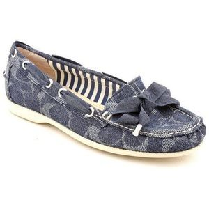 Coach Carisa Loafers